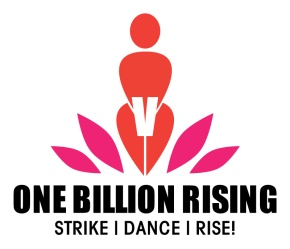 It's V-Day: One Billion Rising