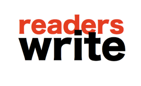 Readers Write for June!